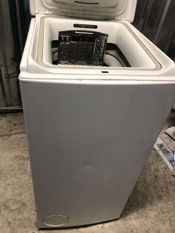 Стиральная машина с вертикальной загрузкой Whirlpool AWE 6415