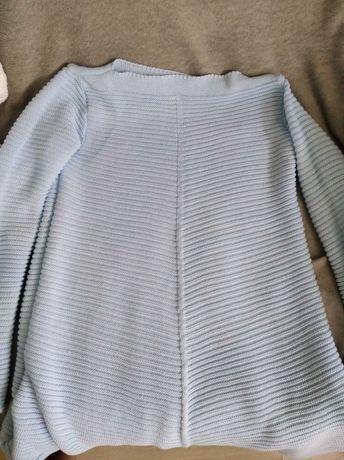 Sukienka swetrowa