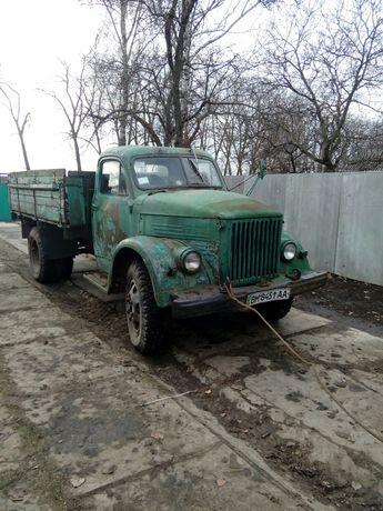 ГАЗ 51 под розбор