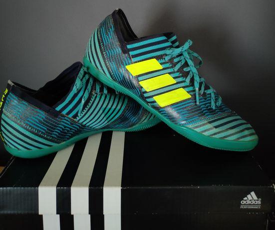 Nemeziz Adidas. rozm . 38 wysyłka Idealne