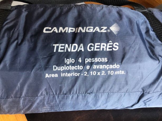 Tenda Campingaz  Geres