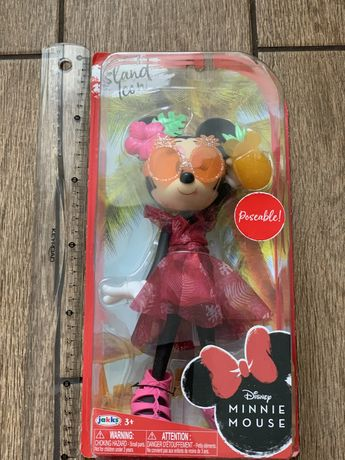 Disney Кукла Минни Маус остров тропики Disney Minnie Mouse Doll Island