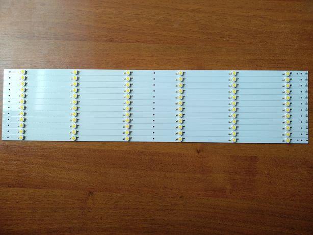 Светодиодная планка для светильников