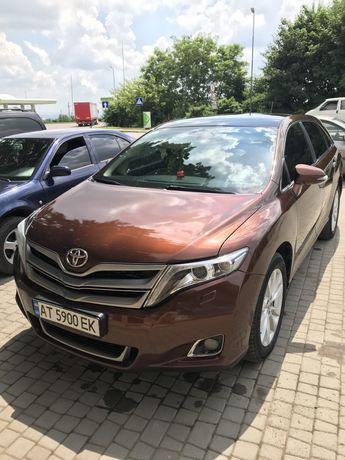Продам Toyota Venza