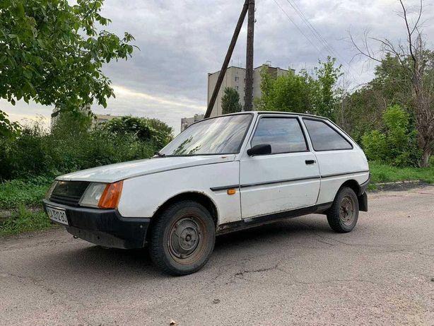 ЗАЗ 1102 Таврія 1993
