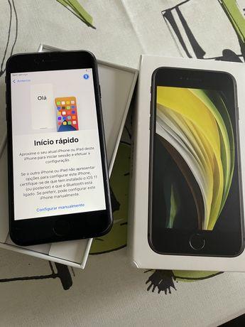 Iphone SE 2020 desbloqueado