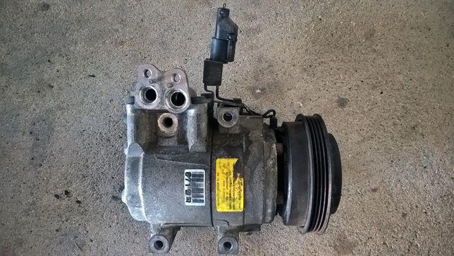 Compressor Ar Condicionado Hyundai Coupe GK