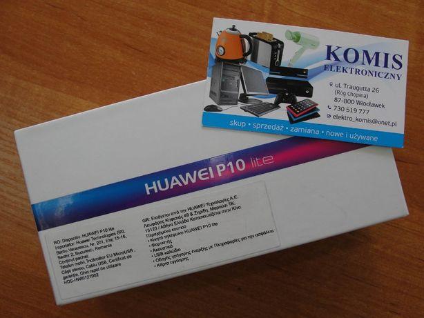 "HUAWEI P10 Lite Dual SIM 5,2"" IPS Octa-Core 3GB/32GB NÓWKA GWAR"