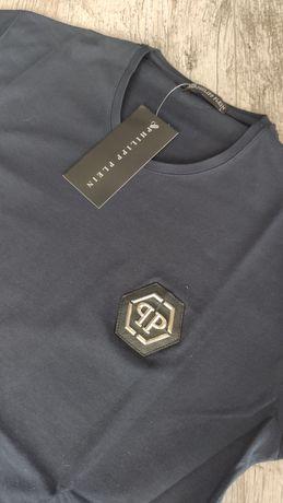 T-shirt Philipp Plein jakość premium M,L,XL