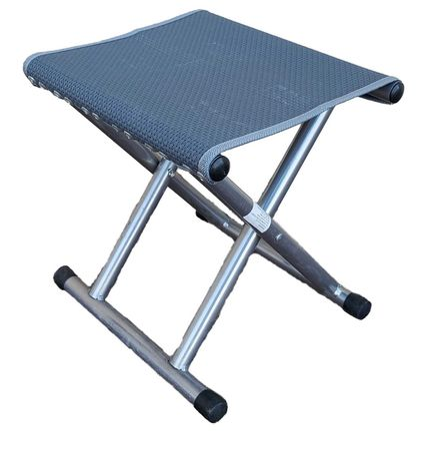 Stołek wędkarski krzesło turystyczne składane mocne AC190 HURT-DETAL