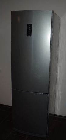 Lodówka NoFrost 190 cm
