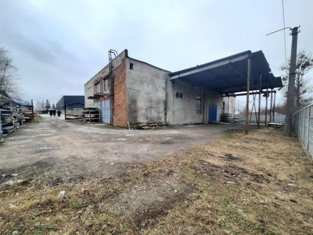 Продаж земельної ділянки в Пустомитах 1,3 Га