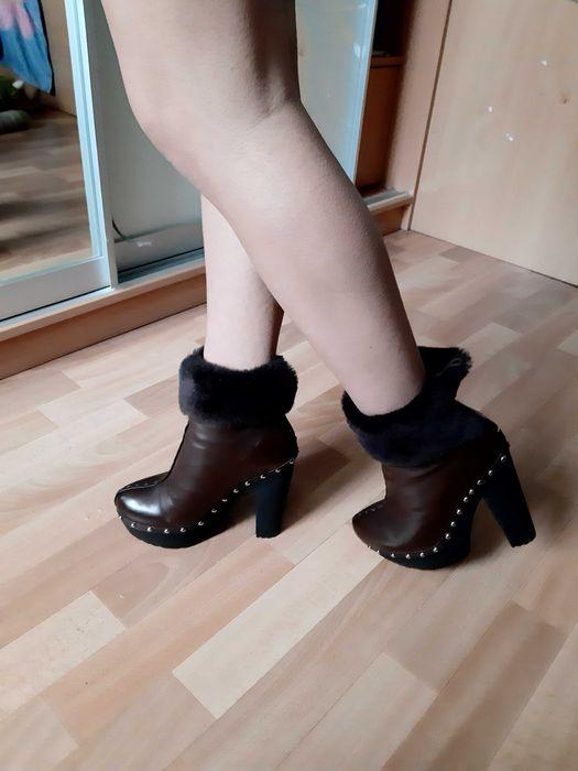 Продам зимове  взуття Хмельницкий - изображение 1