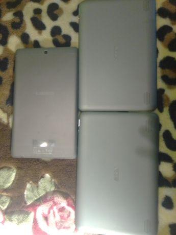 Планшети Acer Medion 3шт