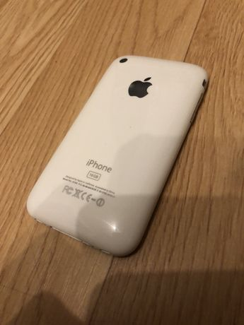 iphone 3gs 16gb korpus częsci