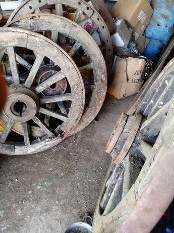 Rodas antigas