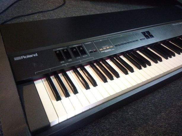 Roland RD 250S - Piano Digital