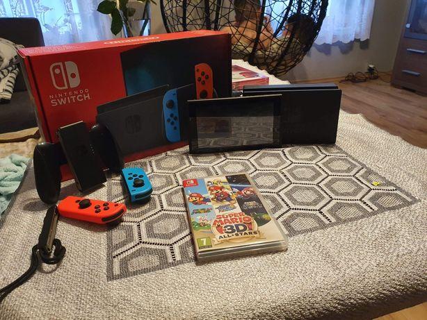 Nintendo stan igła