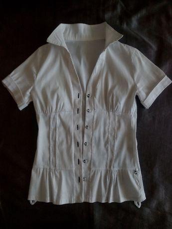 Блузка с вышивкой, рубашка, туника, сорочка, футболка, безрукавка