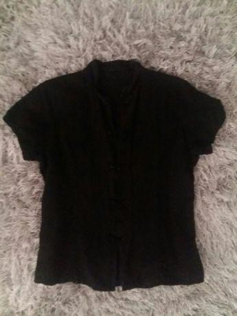 Koszula bluzka śliczna M