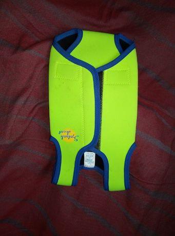 гидрокостюм для малышей