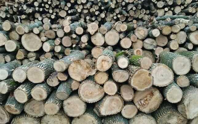 Колотые, рубанные, колодки дрова сосна дуб с бесплатной доставкой