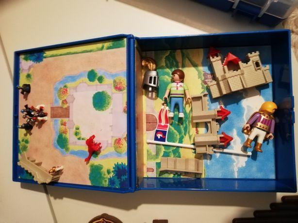 Artigos Playmobil