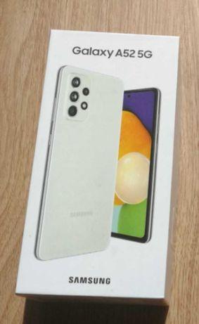 Samsung A52 5G Novo