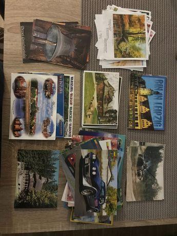 Sprzedam stare pocztówki
