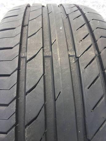 Літні шини б/у 4шт. Continental ContiSportContact 5 235/50 R19 (7mm)