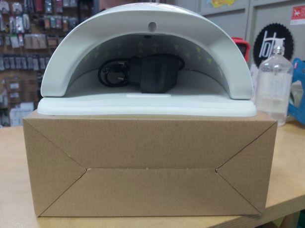 4 Catalisador Forno unhas UV + LED 120w