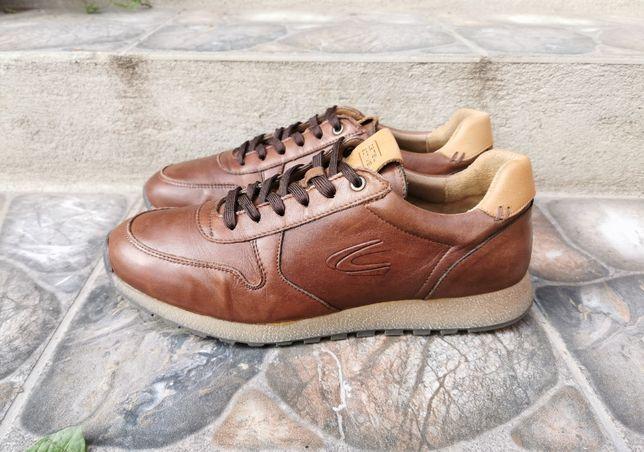 45 р. Оригинал кожаные ботинки кроссовки Camel Active