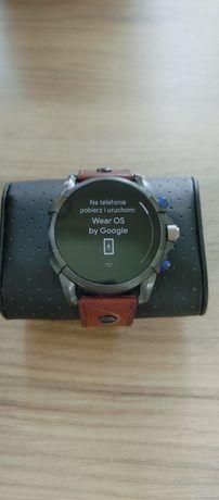 Zegarek smartwatch Diesel Full Guard 2.5