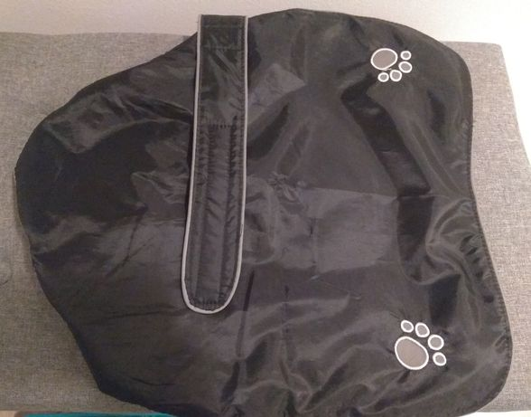 Płaszczyk przeciwdeszczowy/ubranko dla psa Trixie