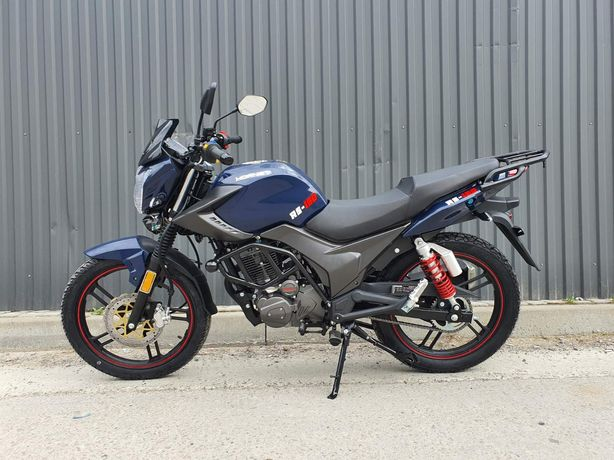 Мотоцикл HORNET RS-150 cм3 Новинка 2020
