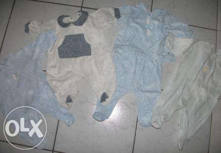 Babygrows Chicco