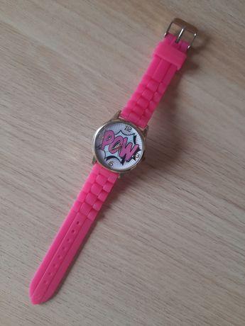 Zegarek dziewczęcy