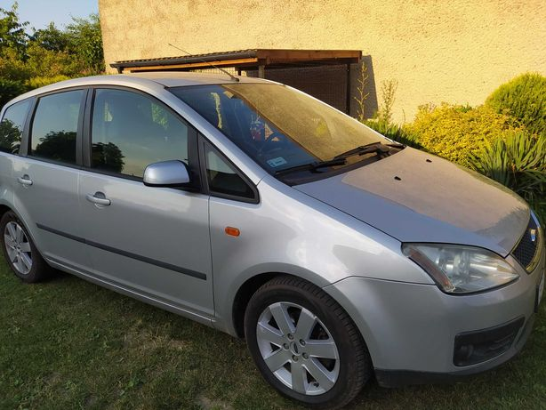 Ford C-MAX 2004  1.8 benzyna