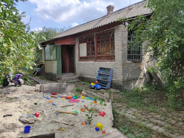 Продам дом на Беленькой