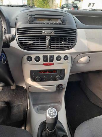 Fiat punto 1.3 diesel multijet