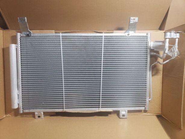 Радиатор кондиционера Мазда CX5 Mazda CX5 USA 2013-2019 (2.0 2.2 2.5)
