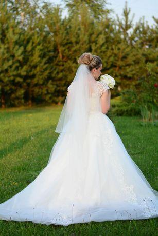 "Весільна сукня ""CAMELIA"""
