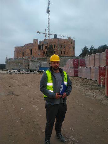 Firma budowlana budowa domów murarz usługi ogólnobudowlane pod klucz