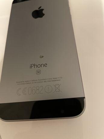 Iphone se korpus bateria