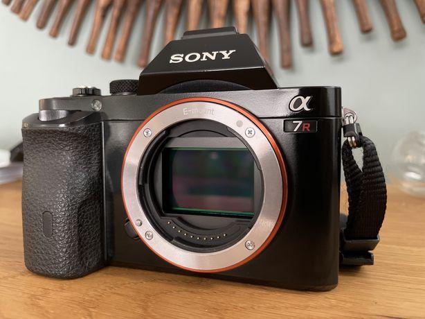 Sony A7r 36.4 MP