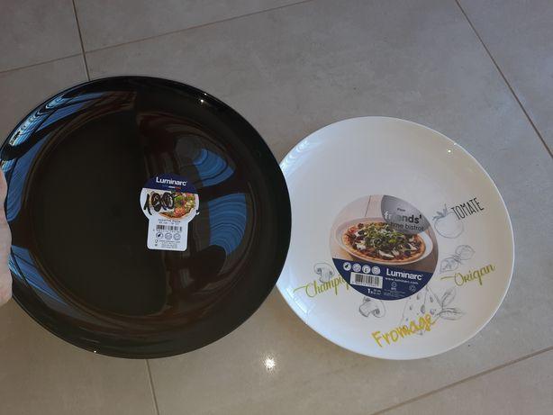 Тарілки великі для піцци Luminarc 32cm