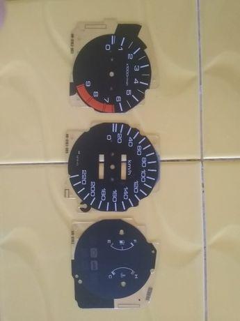 Tarczki zegarów do Honda Civic V gen.