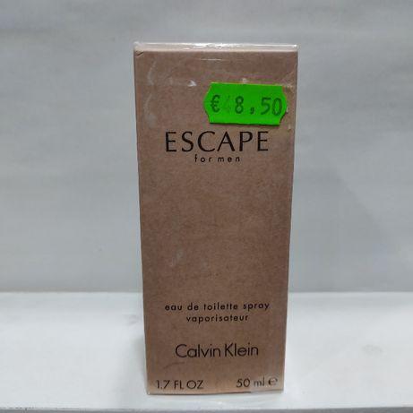 Escape for men 50ml