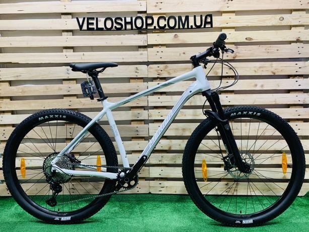 Горный велосипед Merida Big Nine XT-ed. 29 (2020) найнер L та XL