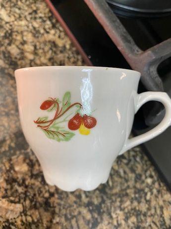 Набор из 6 кофейных чашек